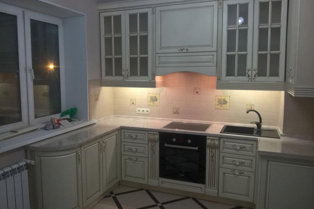 кухни в Лыткарино