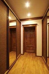 Шкафы купе в коридор