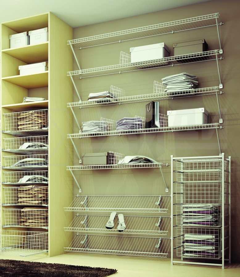 Что представляет собой гардеробная комната - 50 фото дизайно.