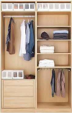 Шкаф в маленькую прихожую