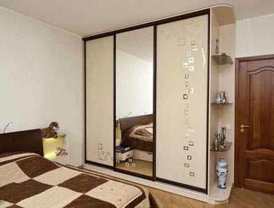 шкаф-купе фото спальня