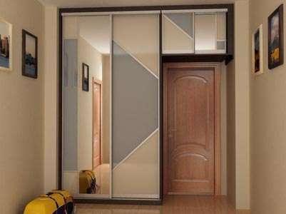 Двери для шкафа купе купить