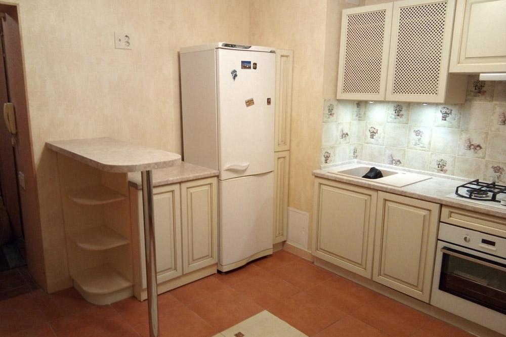 кухни в Щёлково