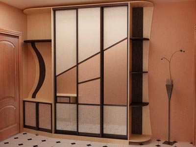 корпусная мебель для прихожей