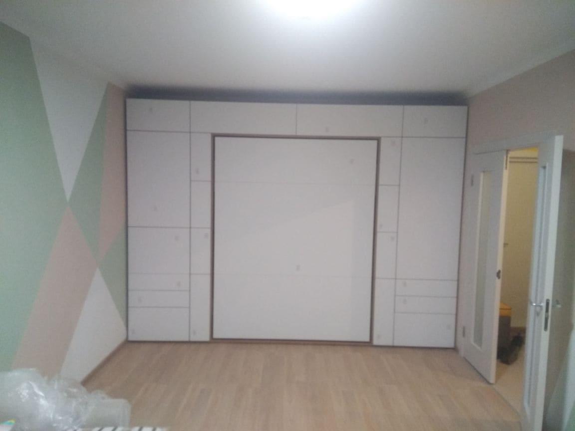 Шкафы трансформеры