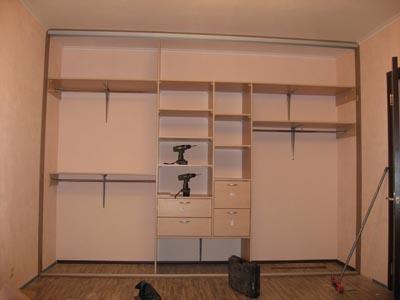 Шкаф 60 см ширина