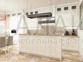 кухни в Голицыно