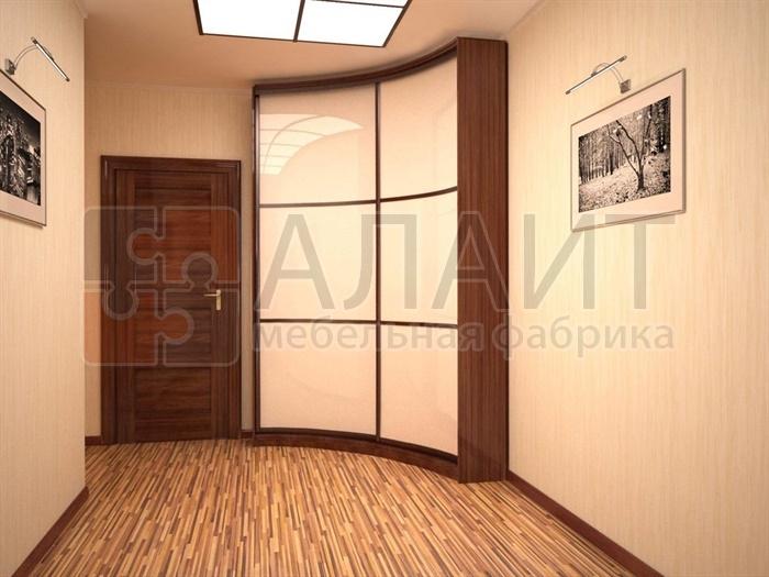 В коридор